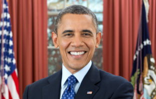 Presidentti Barack Obama