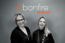 Bonfire podcast