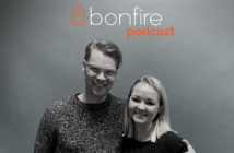Bonfire-podcast Thomas Noreila