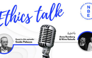 Ethics Talk -podcast